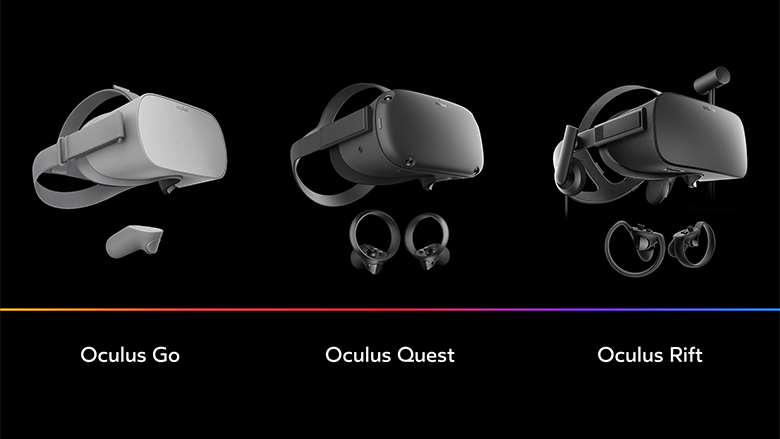 Why I'm excited for VR in 2019