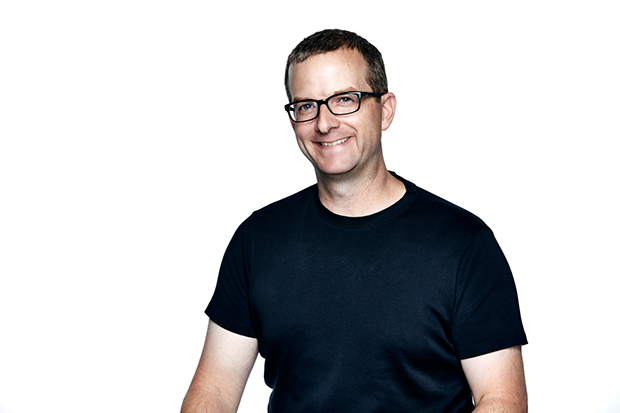 Mike Schroepfer is Facebook's Chief Technology Officer.