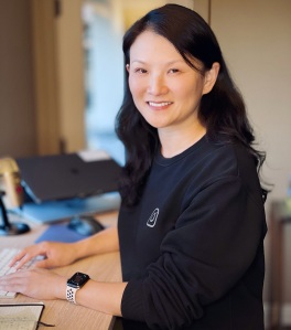 Women tech leaders: Maria Zhang, Vice President of Engineering at Instagram