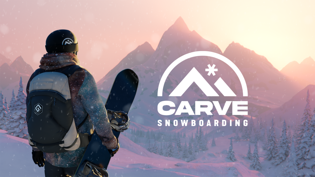 carve snowboarding vr featured image