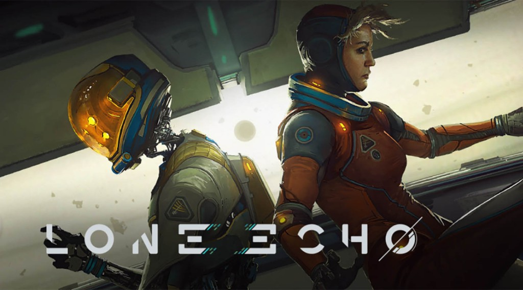 lone echo featured image